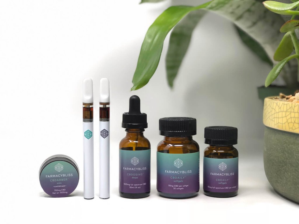 how long does CBD stay in your system post by Farmacy Bliss